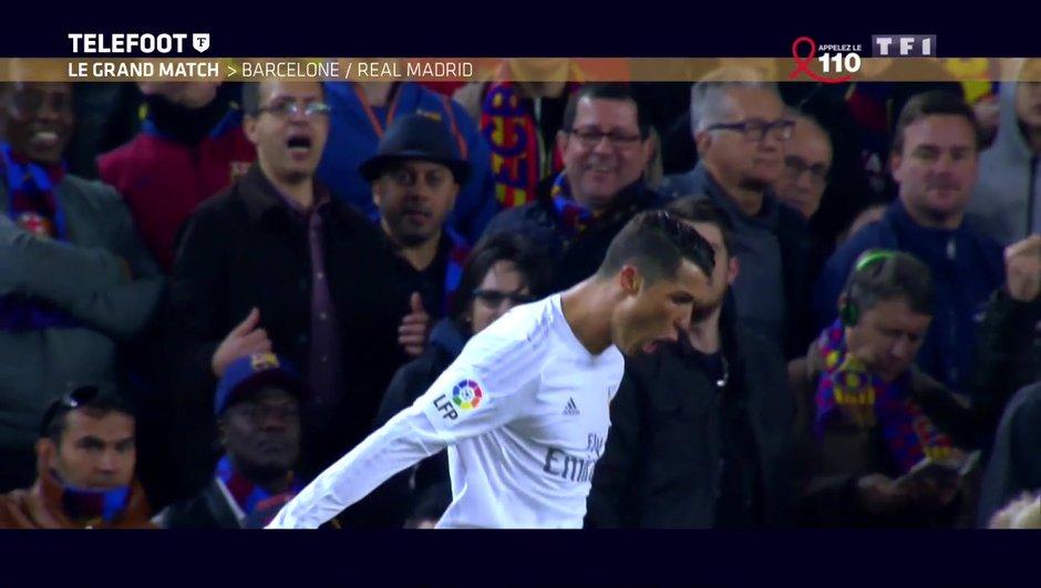 Le Barça perdant, le Real et l'Atlético se rapprochent