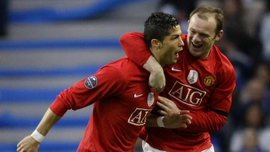 Arsenal : Quand Wenger a laissé filer Cristiano Ronaldo