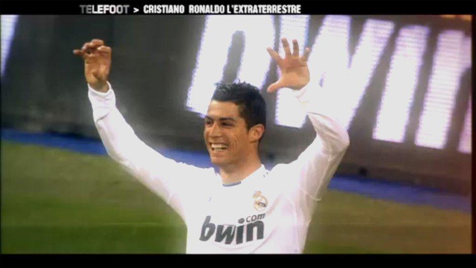 Ronaldo manquera-t-il son 1er match avec le Real ?