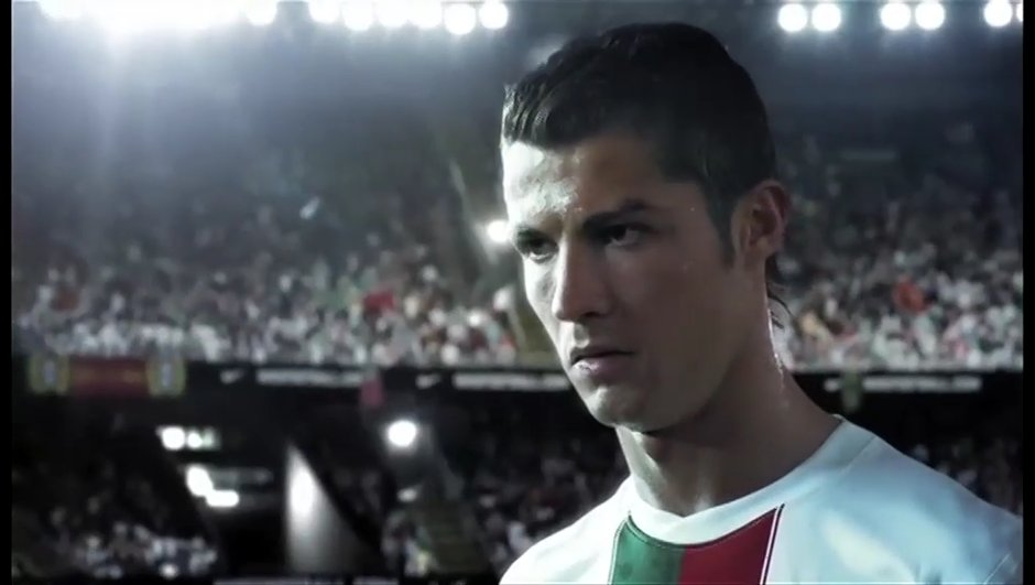 Real Madrid : Cristiano Ronaldo blessé