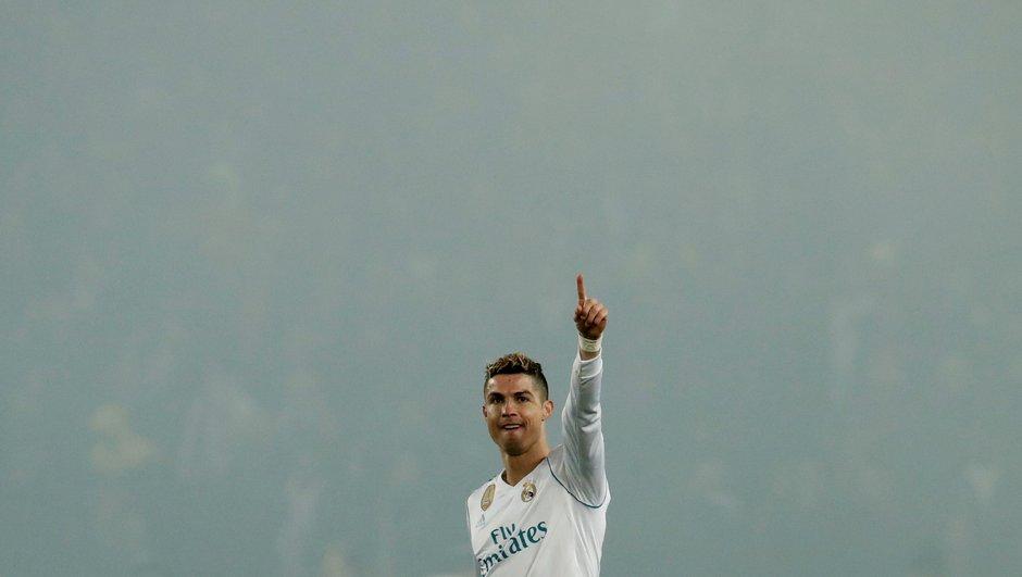 Liga / Real Madrid : Ronaldo devrait prolonger son contrat et faire match avec Messi et Neymar