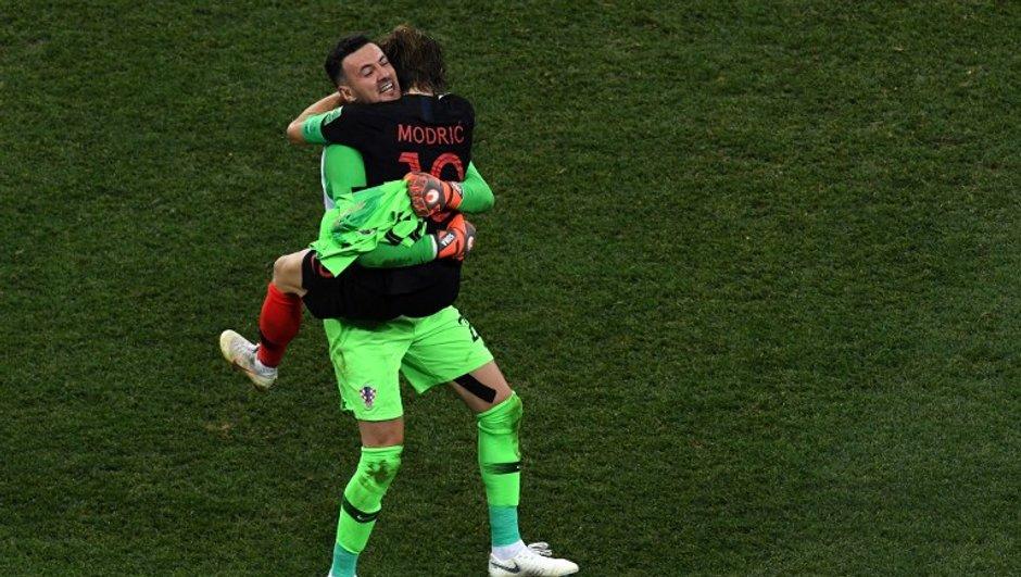 20 ans après la 3e place, la Croatie veut retrouver le goût de la gloire