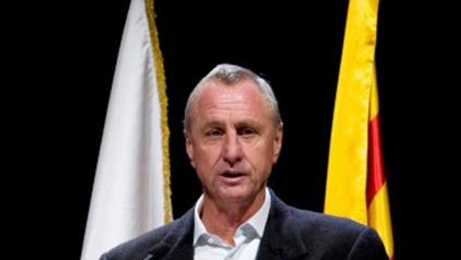 Liga : Johan Cruyff critique le Real Madrid