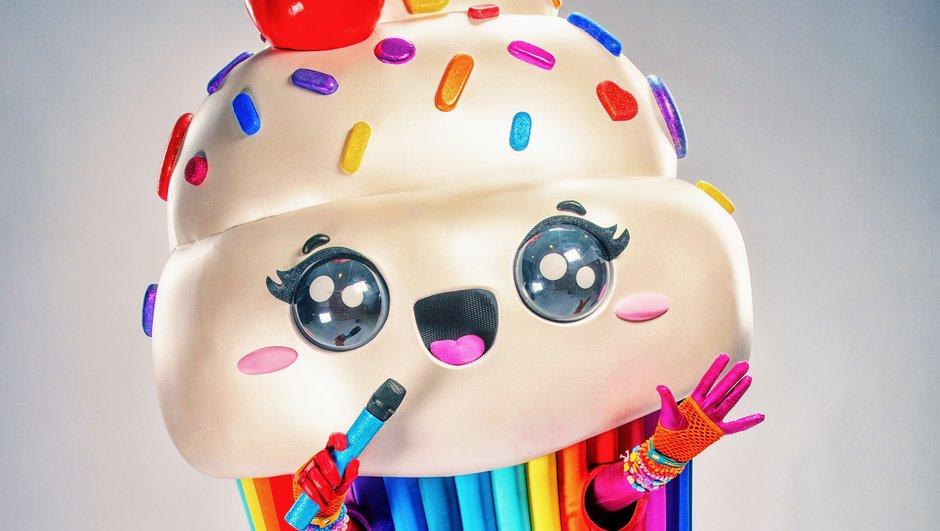 RÉVÉLATION - Qui est Cupcake de Mask Singer ?