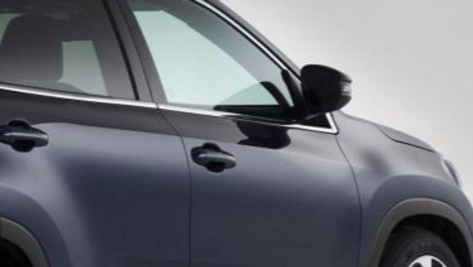 """Scoop : le nouveau Dacia """"Grand Duster"""" se dévoile en images"""