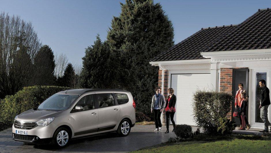 Le marché auto accuse une légère baisse en juin 2012