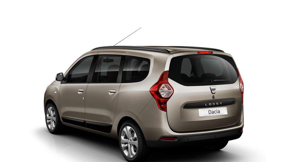 Ouverture de l'usine Dacia, la PDG de Renault répond