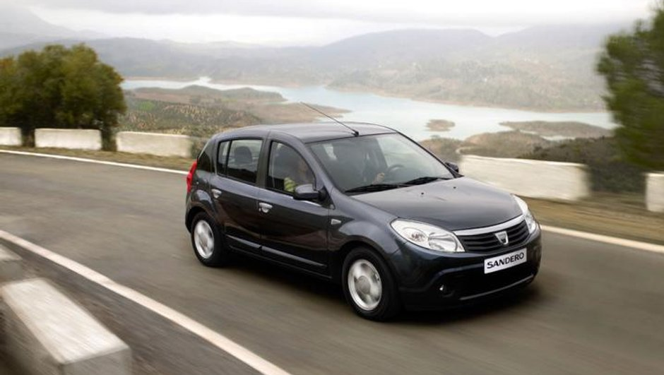 Un sixième modèle pour Dacia