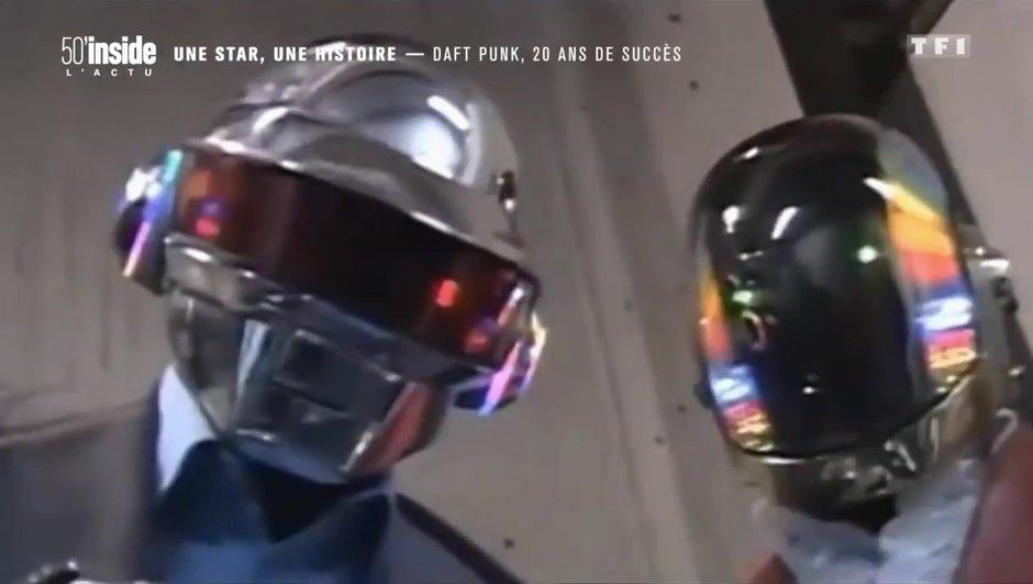 Daft Punk : d'où vient le nom du groupe ?