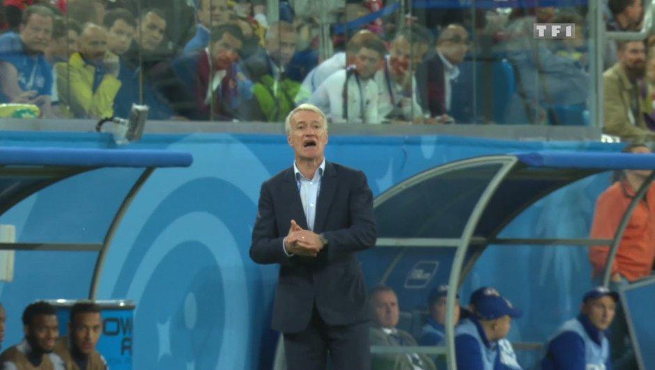 France-Croatie : les compos probables pour la finale