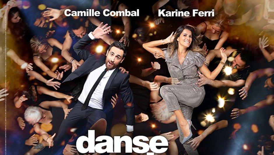 Danse avec les stars - Rendez-vous le Samedi 21 septembre à 21h05 sur TF1