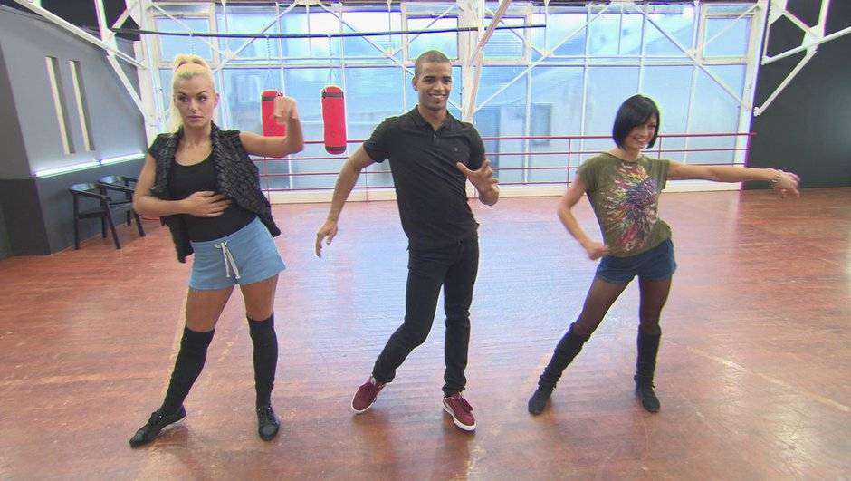 Danse avec les Stars 4 : les couples vont devoir danser... à trois !