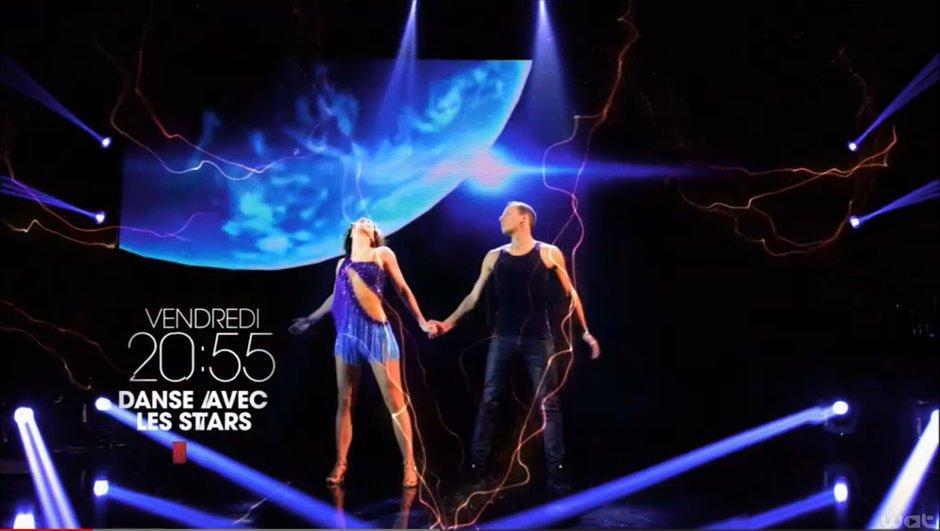 Danse avec les Stars 5 - Le show avancé au vendredi 10 octobre 2014, toujours à 20h55 sur TF1
