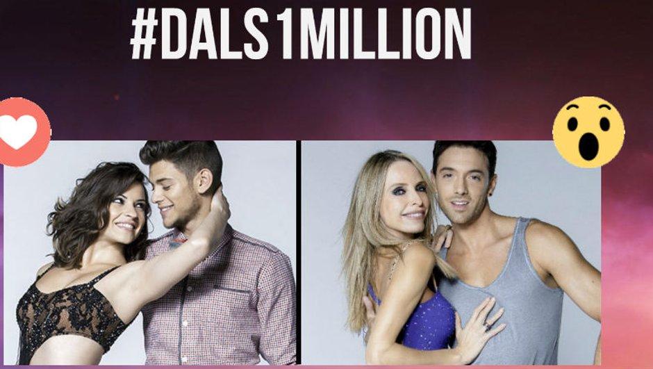 Avec DALS1Million, VOUS élisez LA meilleure danse DALS : Saison 5, Rayane Bensetti vs Tonya Kinzinger