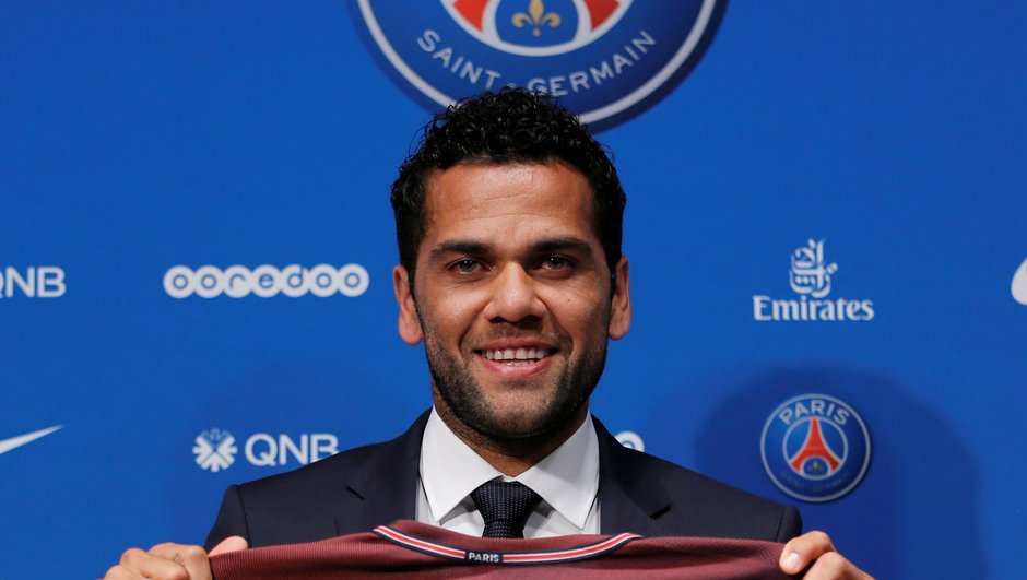 Trophée des champions - AS Monaco / PSG (1-2) : Malmené par l'ASM, Paris s'en est remis à Dani Alves