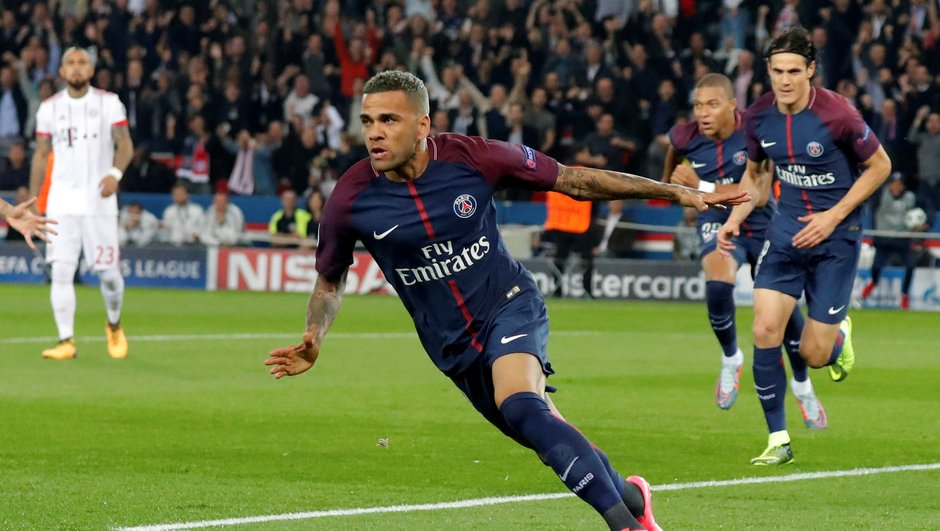 Ligue 1 : le PSG remporte le match de 13h face à Nice