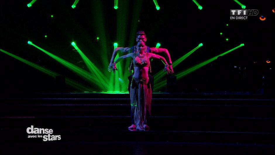 Danse avec les Stars 5 - REPLAY TF1 : Revivez la soirée du vendredi 10 octobre 2014
