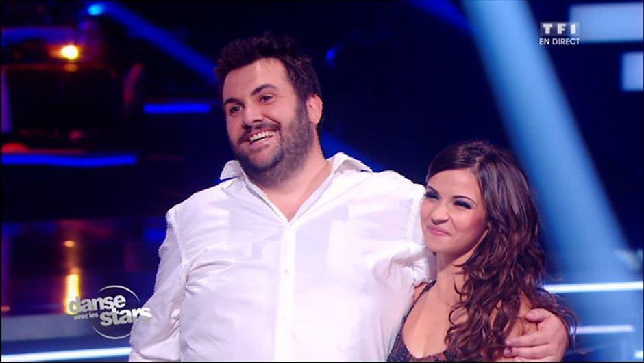 """Danse avec les Stars 4 : Laurent Ournac a """"besoin de Denitsa"""""""