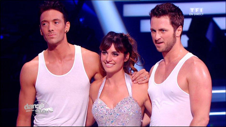 Danse avec les Stars 4 : rien n'a été facile pour Laëtitia Milot !