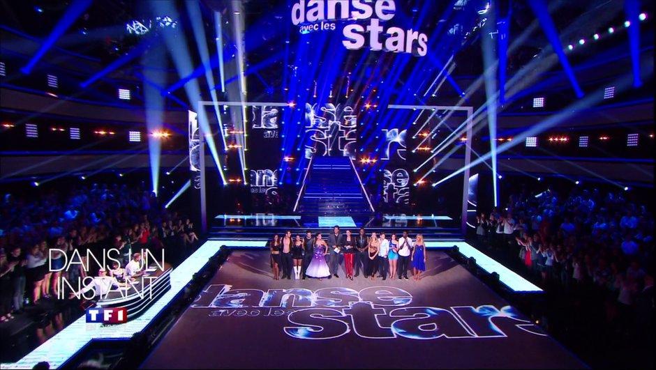 Danse avec les Stars 5 - TF1 REPLAY : Revivez la soirée du samedi 4 octobre 2014 en vidéo