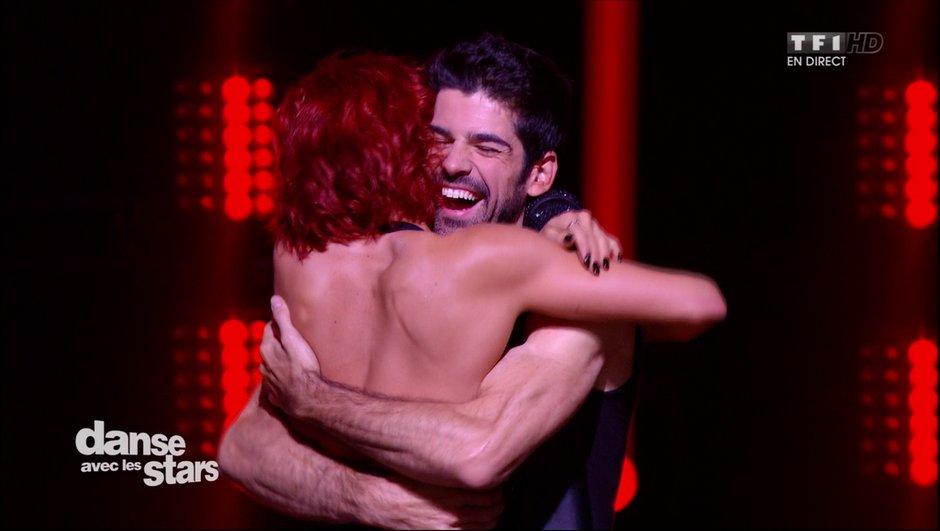 Danse avec les Stars 5 - Vidéos : Le Top 5 des meilleures prestations du samedi 4 octobre 2014