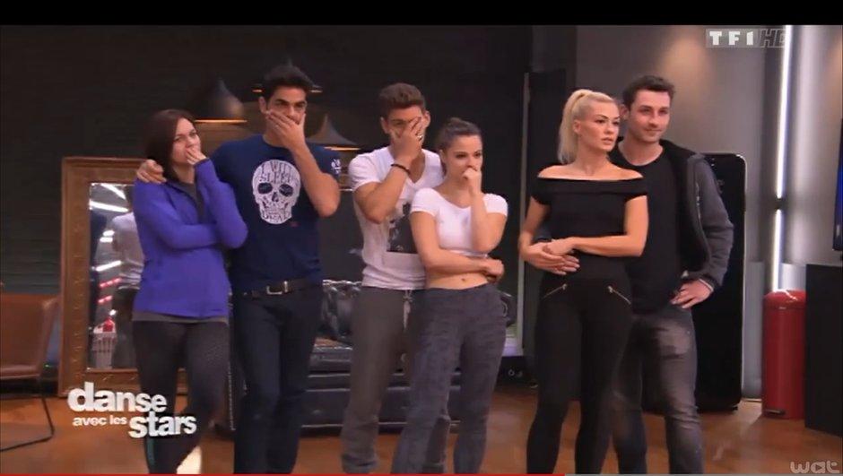 Danse avec les Stars 5 : Les trois finalistes face au retour du Megamix !