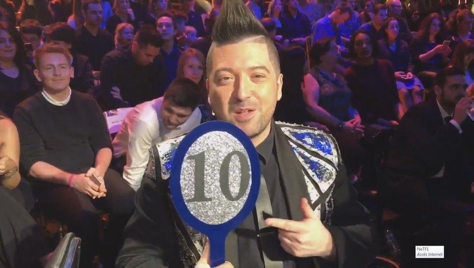 LA QUESTION DU JOUR – Pourquoi Chris Marques ne met jamais de 10 ?