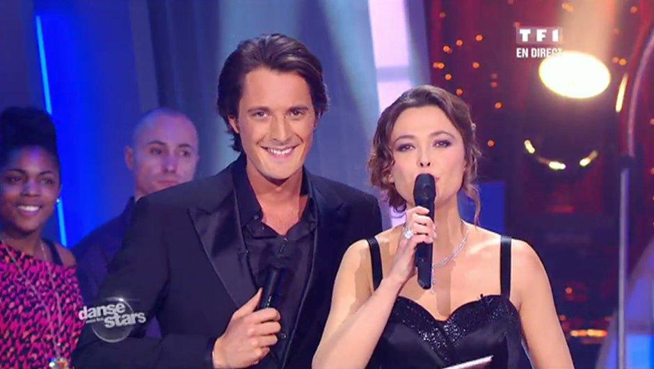 """Sandrine Quétier : """" On est monté en puissance """" - Danse avec les stars"""