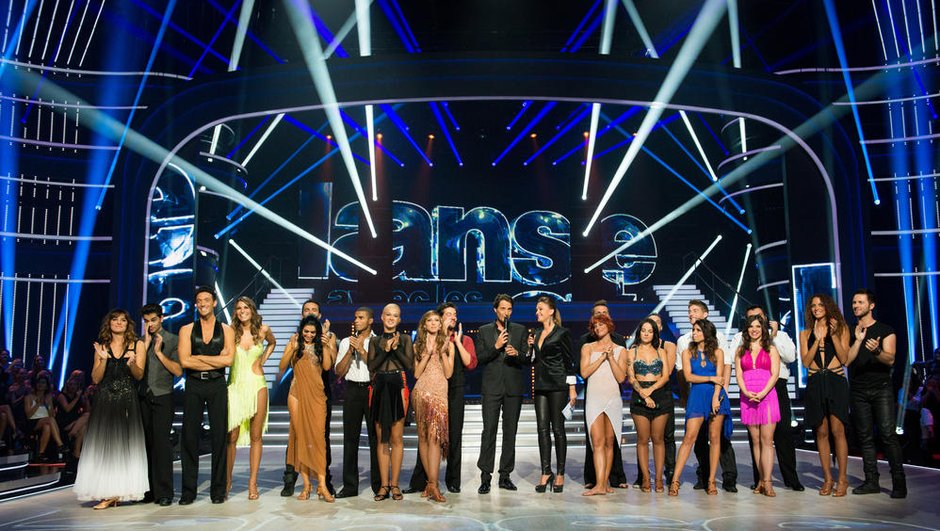 Record d'audiences pour la première de Danse avec les stars 4