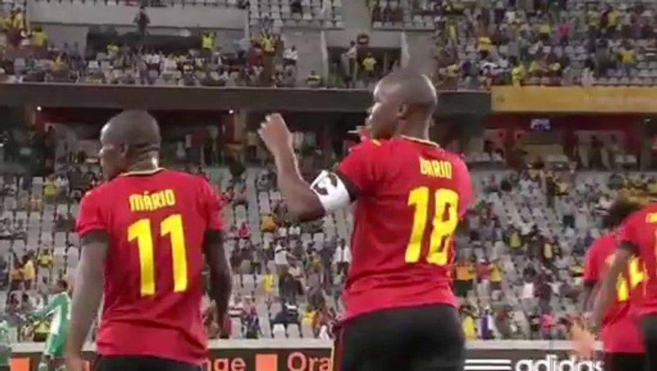 VIDEO Insolite : le nouveau Juninho vient du Mozambique
