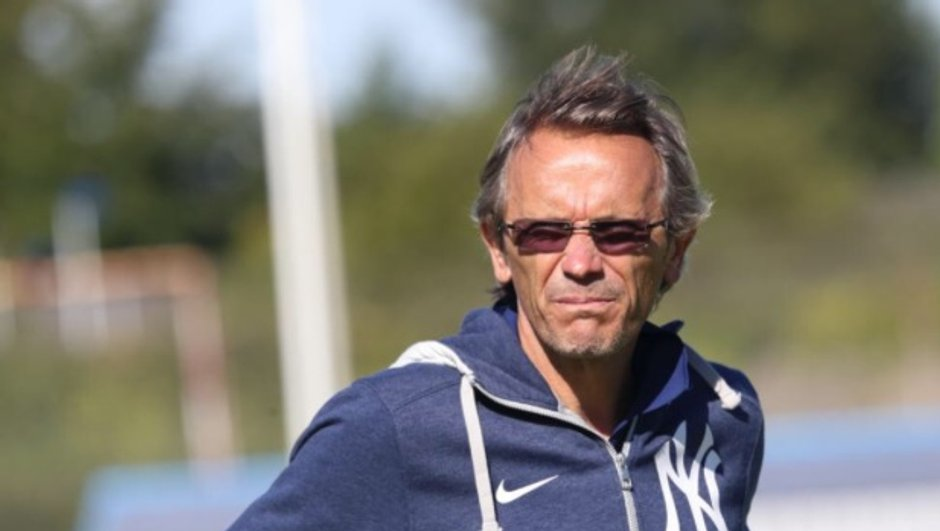 FC Dieppe : David Giguel fait sa révolution