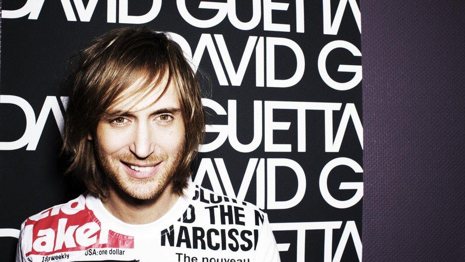 David Guetta sera présent au NRJ Music Awards 2011 !