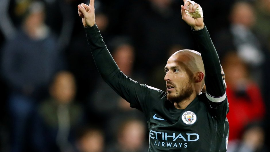David Silva s'explique sur les raisons de son absence