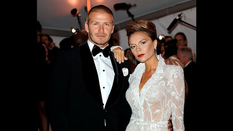 David et Victoria Beckham : bientôt une petite fille ?