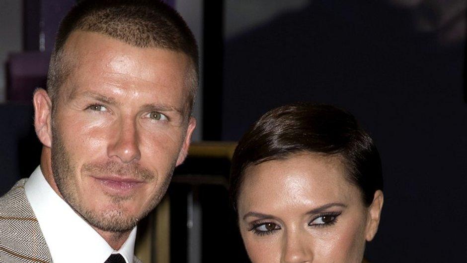 Comment David Beckham a séduit Victoria Beckham
