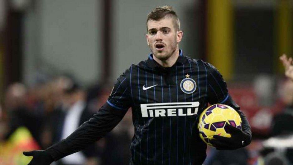 Serie A : L'Inter corrigé par la Fiorentina, l'AC Milan cale encore