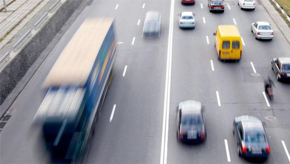 Le premier excès de vitesse ne sera pas sanctionné par un retrait de point