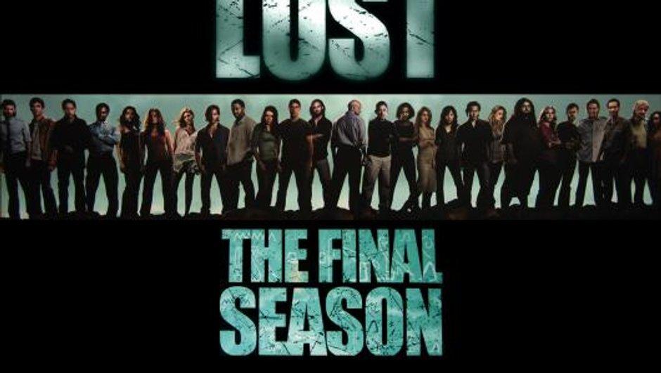 Le début de la sixième saison de Lost en avance