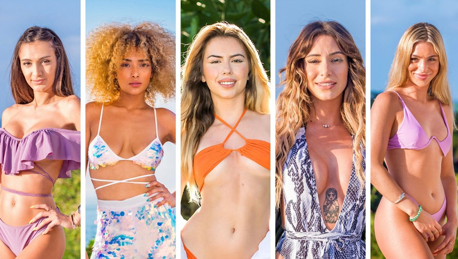 10 couples parfaits, saison 4 : Découvrez les portraits d'Anissa, Dita, Maïssane, Kellyn, Mélanie et les autres célibataires