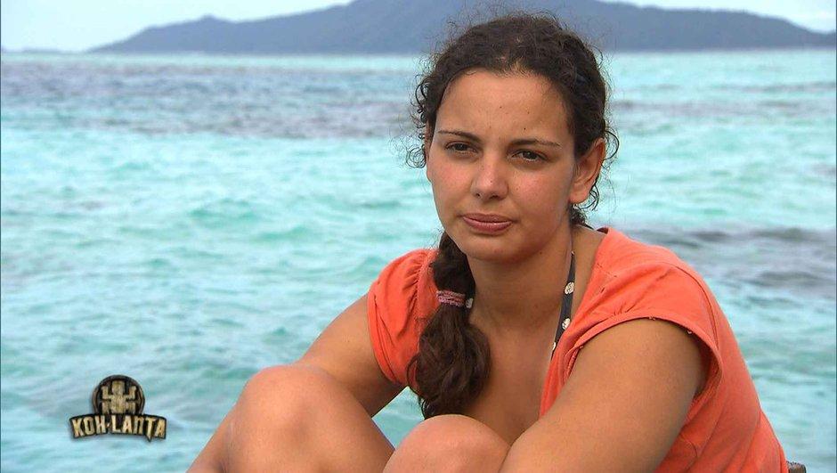 """Exclu Koh Lanta Interview Délisia : """"Les gens sont vraiment trop méchants"""""""