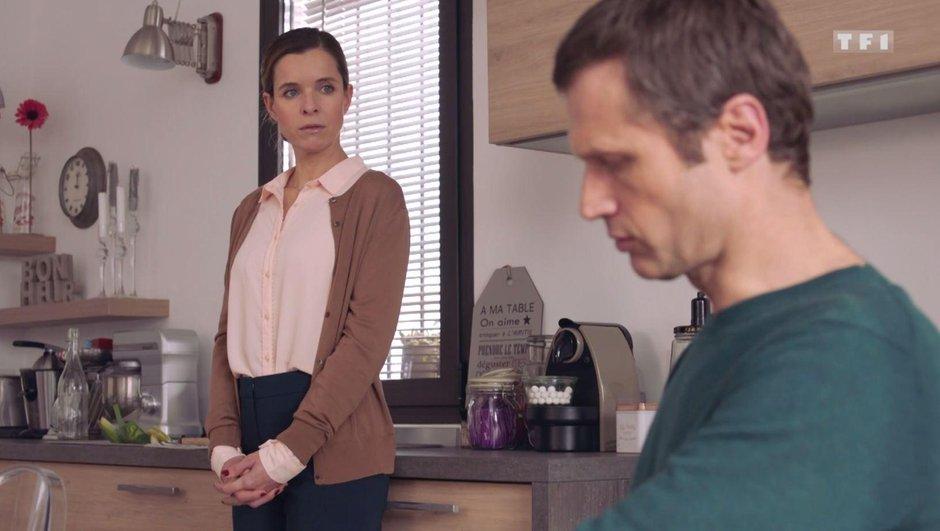Ce soir, dans l'épisode 410 : Arnaud avoue la vérité à sa femme (Spoiler)