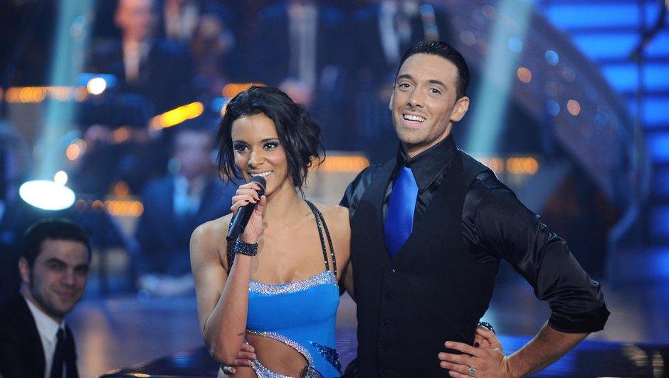 Danse avec les stars : Shy'm invite Maxime sur sa tournée !