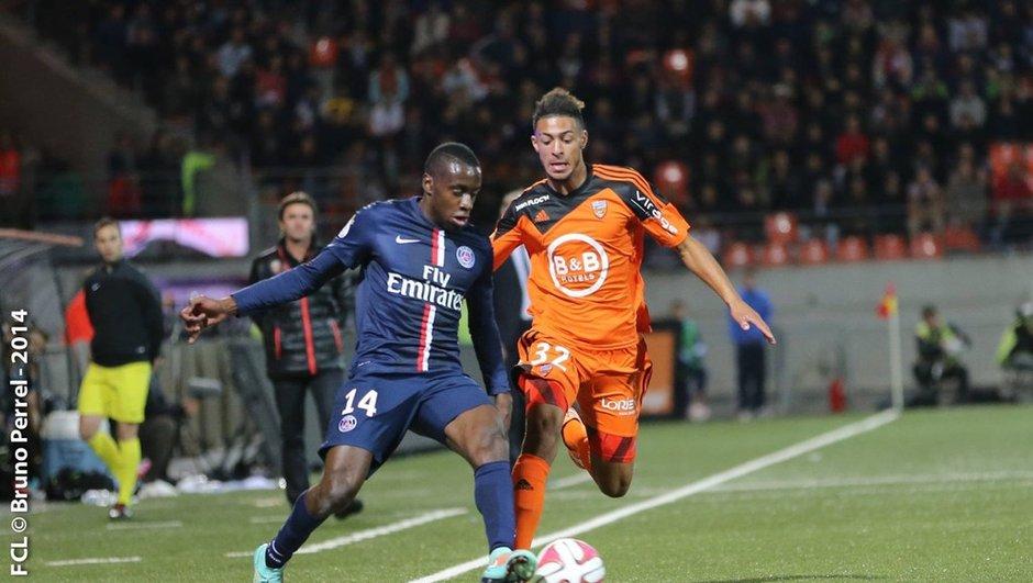 FC Lorient : Denis Bouanga, portrait d'un jeune espoir au parcours atypique