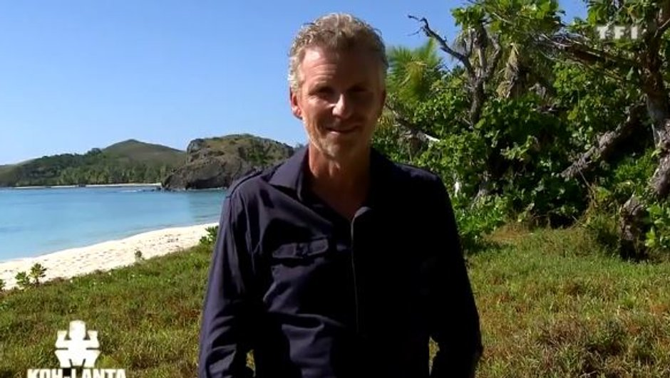 Denis Brogniart dit tout sur le rendez-vous des ambassadeurs