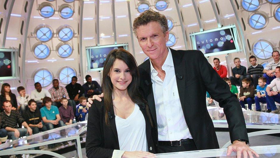 Automoto : Sommaire de l'émission du 2 décembre 2012