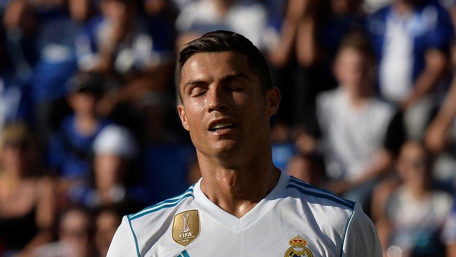 Ronaldo n'a pas marqué mais le Real a retrouvé le chemin de la victoire
