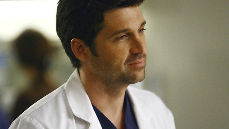 Deux nouveaux épisodes inédits de Grey's Anatomy mercredi à 20h55