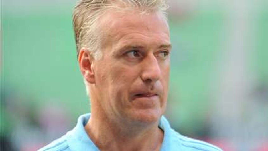 Deschamps: On n'a pas peur