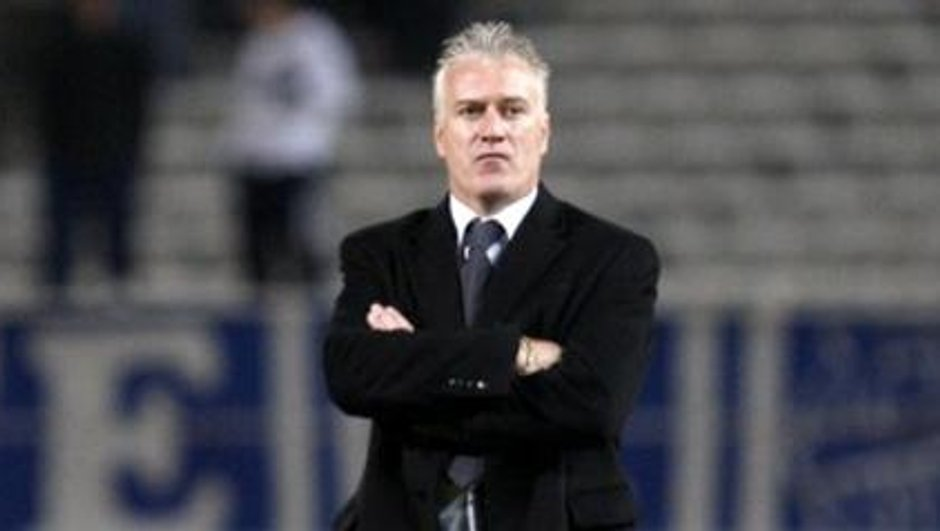 "Transferts OM : Deschamps : "" Ben Arfa met ses entraîneurs dans la merde """