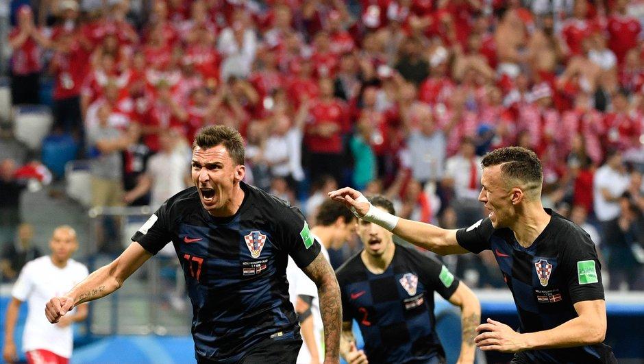 France-Croatie : Ivan Perisic incertain pour la finale